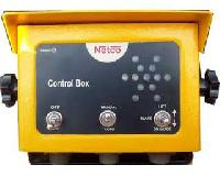 Land Levelling Machine Control Box