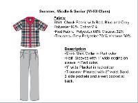 Socks, Uniform