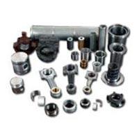 Compressor Spares Parts