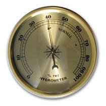 Dial Type Hygrometer