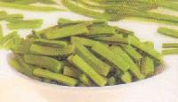 Cluster Beans - Guvar