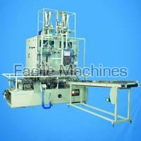Twin Head Brick Packing Machine