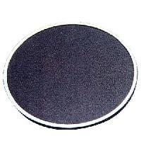 camera metal caps