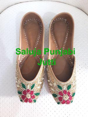 Fancy Punjabi Jutti