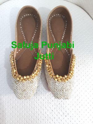 Wedding Shoes Punjabi