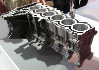 magnesium alloys non ferrous casting