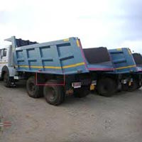 Mining Logistic Services