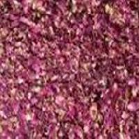Dried Rose Petals
