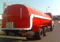 Milk Road Tanker
