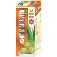 Ayurvedic Juices