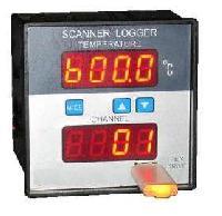Temperature Scanner Logger