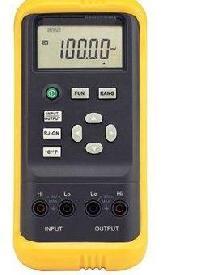 Thermocouple Temperature Calibrator