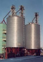 Sell Grain Storage Silo