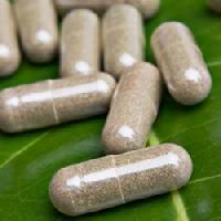 Herbal Capsules