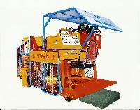 Fully Automatic Egg Laying Type Block Machine