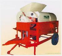Wheat Cum Multi Crop Hopper Thresher