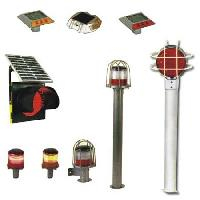 Solar Road Safety Products