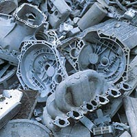 Aluminium Engine Scrap
