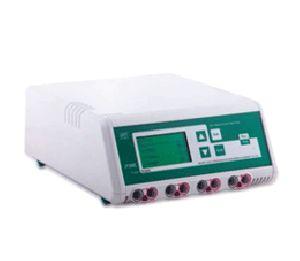 Jy200c High Current Universal Electrophoresis