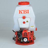 Knapsack Power Spray Pump