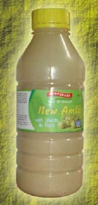 New Amla Juice