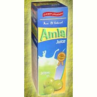Pure & Natural Amla Juice