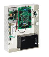 Door Network Access Control Unit