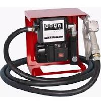 Fuel Transferring Pump  With Meter