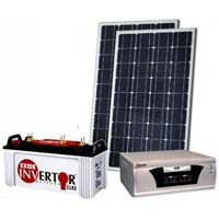 Sunrise Solar Home Lighting System