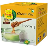 Apsara Honey Green Tea Bags