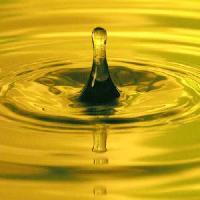 Ginning Oil
