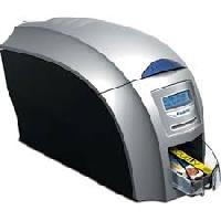 Id Card Printers. Pre Printed Labels