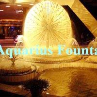 Dandelion Fountains