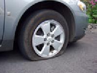 Flat Tire Assistance Services
