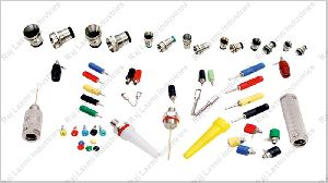 Metal Electronic Parts