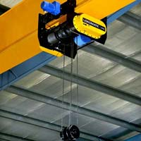 Rope Electric Hoist
