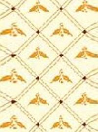 Ivory Printed Luster Wall Tiles