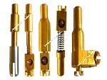 Brass Electrical Holder Parts