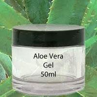 Aloe Vera Barbadensis Gel