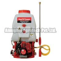 Knapsack Sprayer (ahp-25)