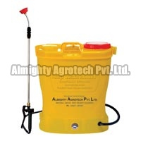 Knapsack Sprayer (aps-1)