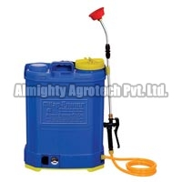 Knapsack Sprayer (mps)