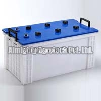 Inverter Battery Container