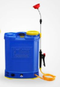 Power Spray Pump