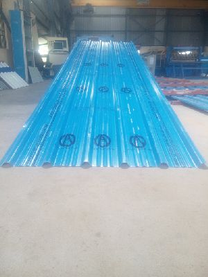 Roofing Sheets Manufacturer Offered By Az Steel Roof Tamil Nadu India