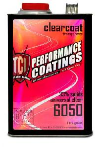 Universal Clear Coating