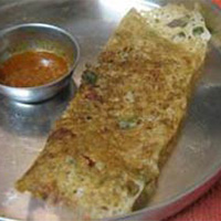Rava Dosa Instant Mix Powder