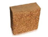 Coco Husk chips Blocks