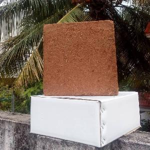 5 Kgs Cocopeat Blocks