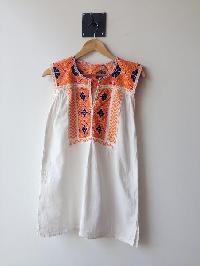 Ladies Embroidered Tunic